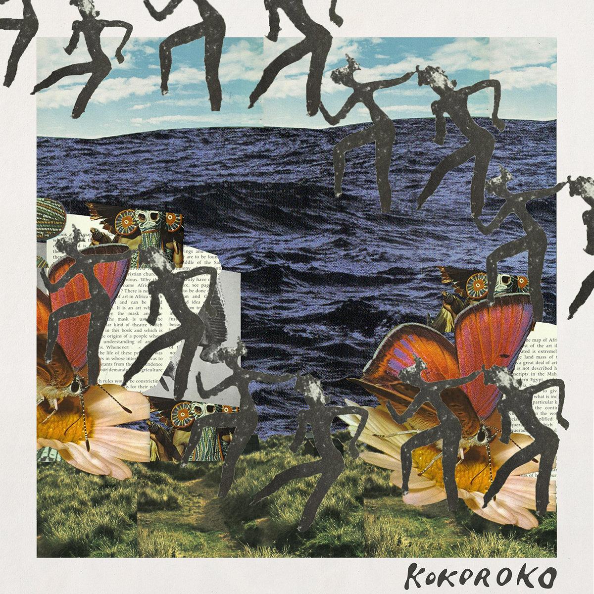 Kokoroko | greedy for best music